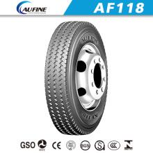 Radial LKW Bus Reifen Reifen (12.00R24-20PR neueste Muster)