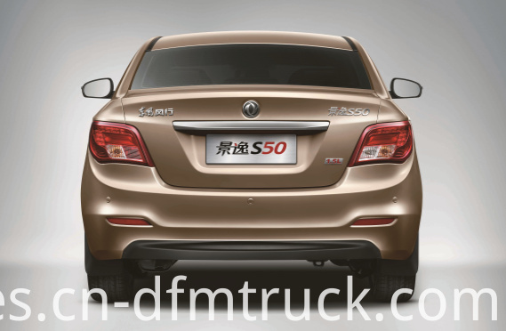 DONGFENG S50-