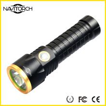 T6 LED 26650 Akku Fernlicht Entfernung wasserdichte Taschenlampe (NK-2660)