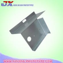 Metal que forma carimbando as peças fazendo à máquina de chapa metálica de dobra do serviço do corte