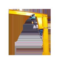 High quality free standing jib crane for sale