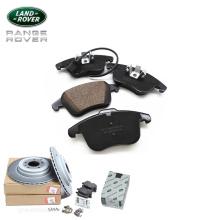 LR027309 Top Quality Automotive Parts Ceramic Brake Pads Wholesale Brake Pads For Land Rover