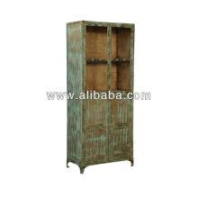 Industrial Vintage Cabinet wardrobe
