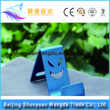 Wholesale best selling phone stand holder metal mobile phone stand