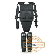 Недавно разработанные упрощенные полиции Anti Riot костюм
