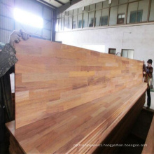 Prime Merbau Wood Kitchen Worktops