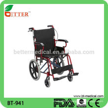 Hot Sale Potable Wheelchair