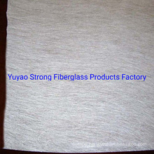 Water-Proof Fiberglass Roofing Tissue with Reinforced Yarns