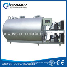 Shm Stainless Steel Cow Milking Yourget Machine Milk Cooling Tank Price Dairy Farm Equipment