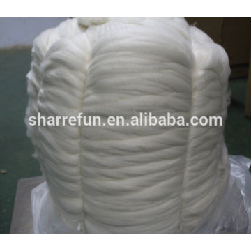 Chinese Cashmere Tops White 15.5mic 44mm