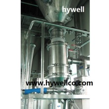 Hywell Supply Vertical Ribbon Vacuum Dryers