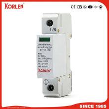 Überspannungsschutzgerät AC 275V Überspannungsschutz 40ka