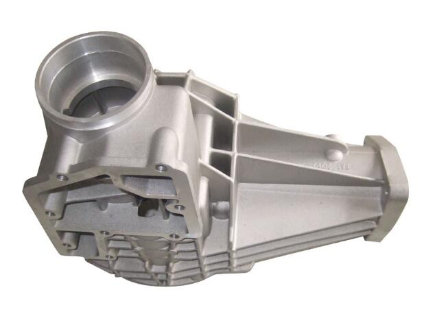 Aluminum Casting For Auto Parts Cover