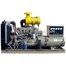 Generador de la marca de fábrica de China 50 / 60hz generador diesel del ruido YCB100-D20 bajo