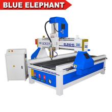 Hochwertige kleine CNC-Holz-Schneidemaschine mit 600 * 1500 mm Arbeitsbereich