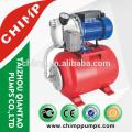 bomba de agua del surtidor de presión del acero inoxidable de la presión del uso en el hogar