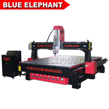 2030 Woodworking CNC Router, 3D Wood Cutting CNC Price List From Chinese Supplier