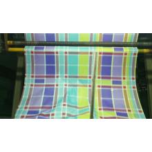 Gepacktes Polyester-Bettwäsche-Gewebe in Rolle