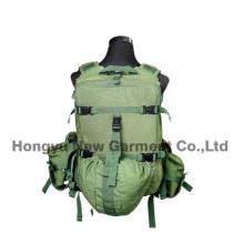 Chaleco táctico con el sistema de Molle para el ejército (HY-V058)