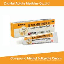 Compound Methyl Salicylate Cream OTC Ointment