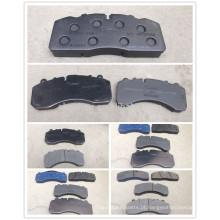 almofada de freio do dongfeng das auto peças sobresselentes, almofada de freio do disco
