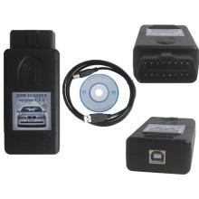 Никогда не фиксировать сканер 1.4.0 для BMW P. Asoft 1,40