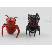 ICTI modificó la mini figura de acción del PVC para requisitos particulares juguetes de la hormiga de los niños de la muñeca