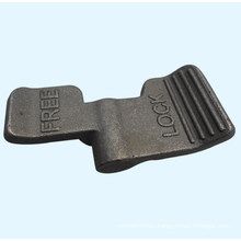 Chinese manufacture grey iron sand casting product