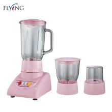 Cold Pressed Juice Tefaw Brand Blender