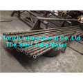 Alloy Steel Pipe 35CrMo 25CrMo4