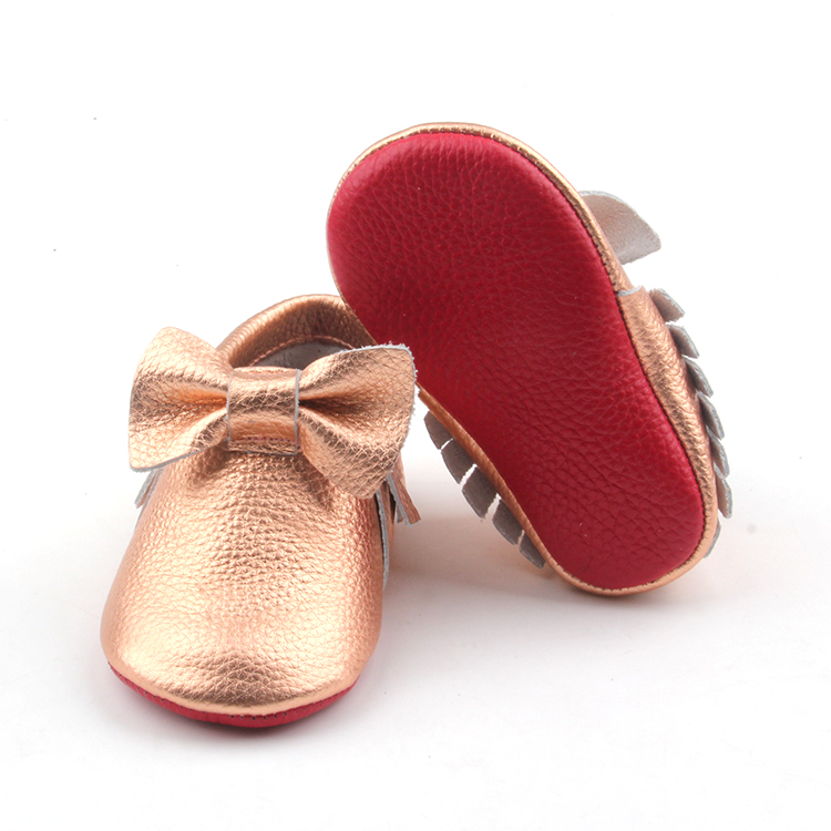 Baby casual shoes Moccasin