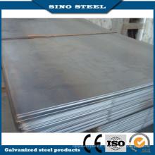 Grand Stock Q235 2,0 mm épaisseur chaud en acier plat laminé à