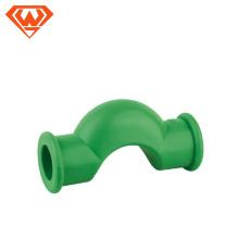 20мм - 63ММ зеленый/белый/серый цвет PPR трубы фитинги Производство Китай