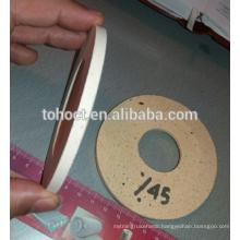 Ceramic discs/ washers for ceramic cuplocks