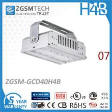 40W Lumileds 3030 LED LED alta Bahía luz con Dali