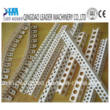 with Fiberglass Mesh PVC Archway Corner Beads Extrusion Plant