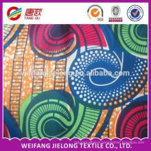 2014 BEST SALE 100% Cotton Material stock ankara printed wax fabric