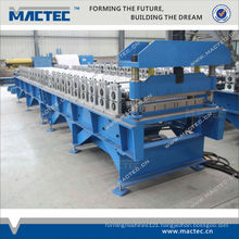 High quality MR1000 sheet metal corrugated machine price