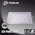 Ultra Thin LED Panel Light with CE Approved