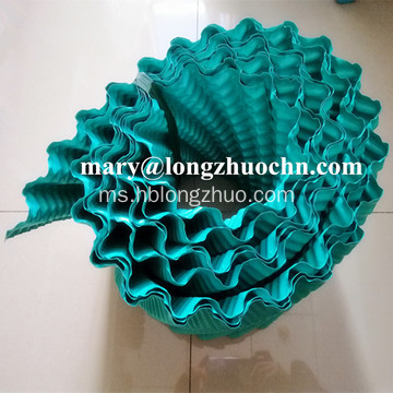 PVC Cooling Tower Fill Packing Media