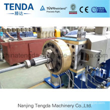 PP/PVC/ABS Nylon Extruder Machine with Convenience
