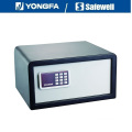 Safewell Hi Panel 200mm Height Safe for Hotel Home
