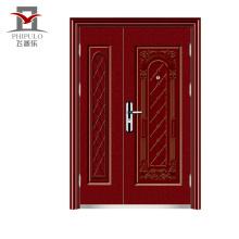 boa qualidade porta de aço Turquia porta design