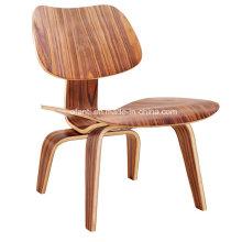 Chair Furniture Walnut Eames Leisure Chair (RFT-F001)