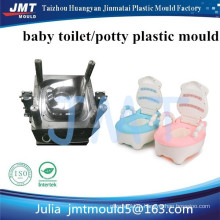 customized baby toilet plastic injection mould tooling
