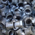 Universal Air Coupling Female End USType