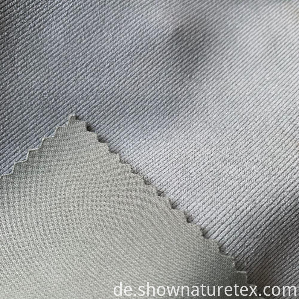 Suede Imitation Fabric Knit