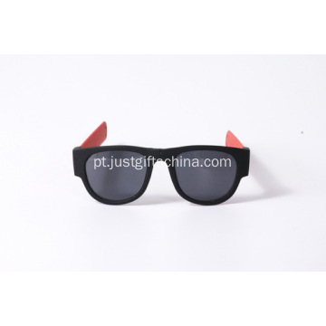 Gafas de sol promocionais Slap W / Customized Logo