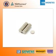 D8*2mm N42 Neodymium Magnet