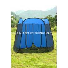 Открытый палатка укрытие кемпинг